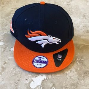Youth Broncos Hat